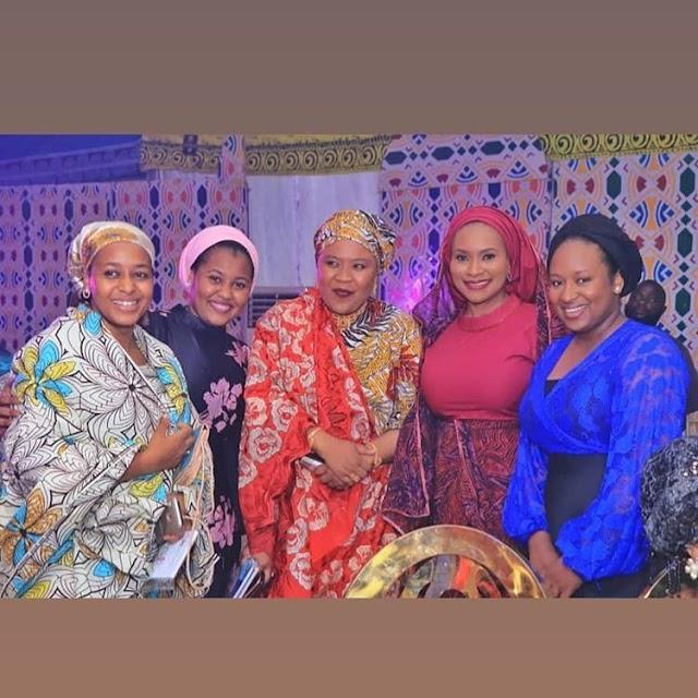 Mansurah Isah ta nemi Hadiza Gabon da Maryam Yahaya su yi karan Tanimu Akawu kan kalaman cewa matan Fim suna bin mazan banza
