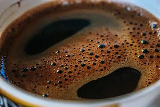 coffee taste sour