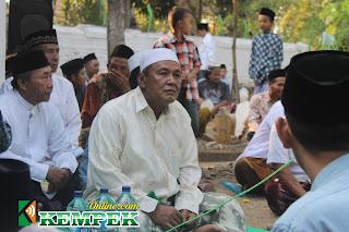 Abuya H. Muhammad Nawawi Kempek