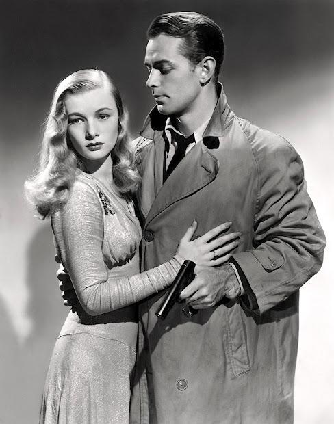 Laura' Miscellaneous Musings Tonight' Movie Gun Hire 1942 Noir City Film