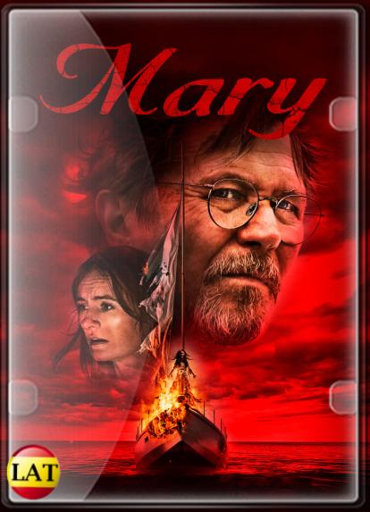 La Posesión de Mary (2019) DVDRIP LATINO