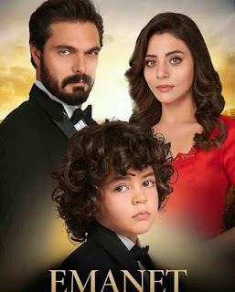 مشاهدة حلقة اليوم مسلسل الأمانة بث مباشر من القناة التركية