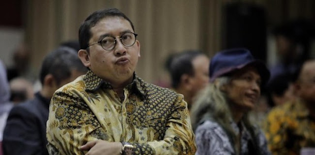 Andi Arief: Fadli Zon Keblinger, Justru Medan Semakin Nggak Karuan Jika Dipimpin Walikota Paksaan Istana
