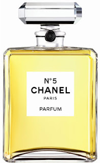 Parfum Original Reject Chanel