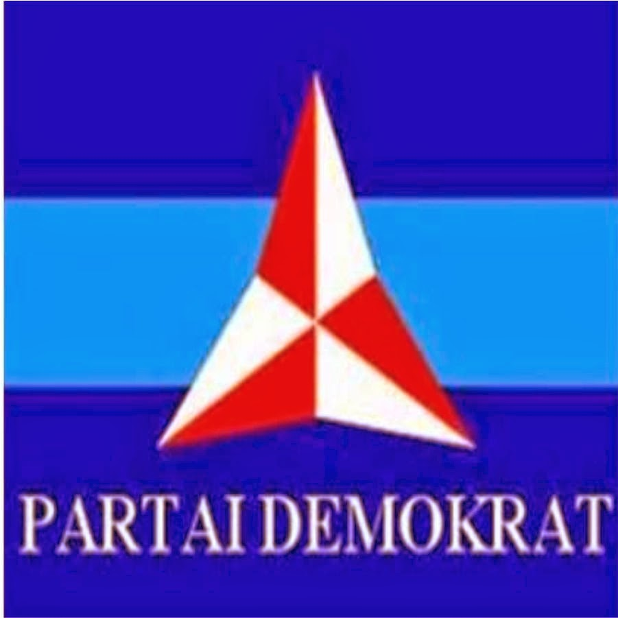 15 Logo Partai Pemilu 2014