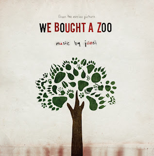 We Bought A Zoo sång - We Bought A Zoo musik - We Bought A Zoo soundtrack