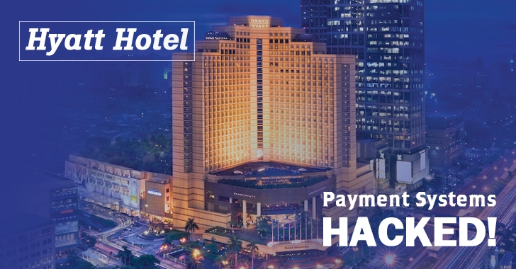 Hyatt Hotel Data Breach