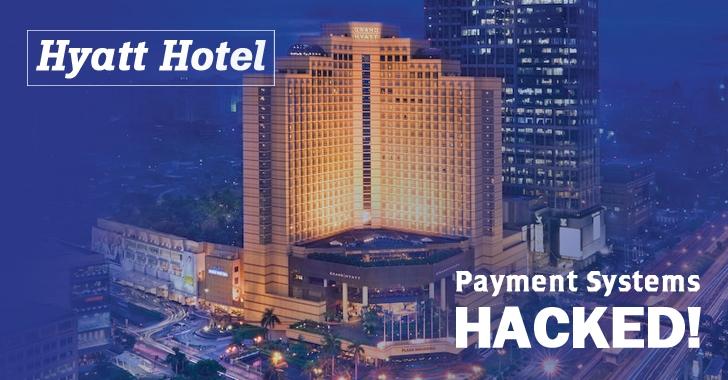 Hyatt Hotel Data Breach