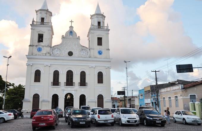 Arquidiocese a Paraíba divulga programação religiosa da Festa das Neves