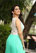 Manjusha at Srirastu Subhamastu event-thumbnail-8