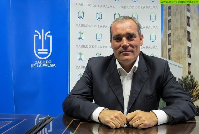 El Cabildo agiliza el desarrollo de proyectos en entornos de la Red Natura 2000