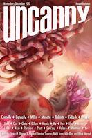 Medusa by Julie Dillon
