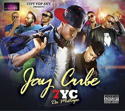 Jay Cube - Ur Flow ft Yung 6ix
