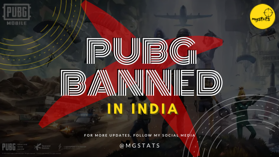 Will PUBG break the partnership with Tencent | Will PUBG get unbanned?