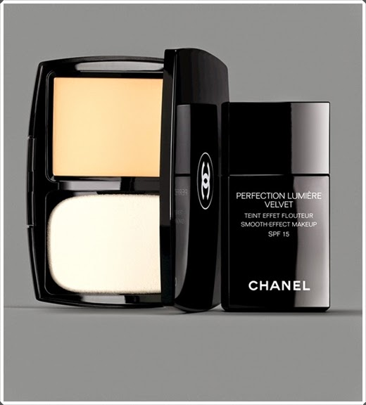 PERFECTION LUMIERE VELVET¨von Chanel
