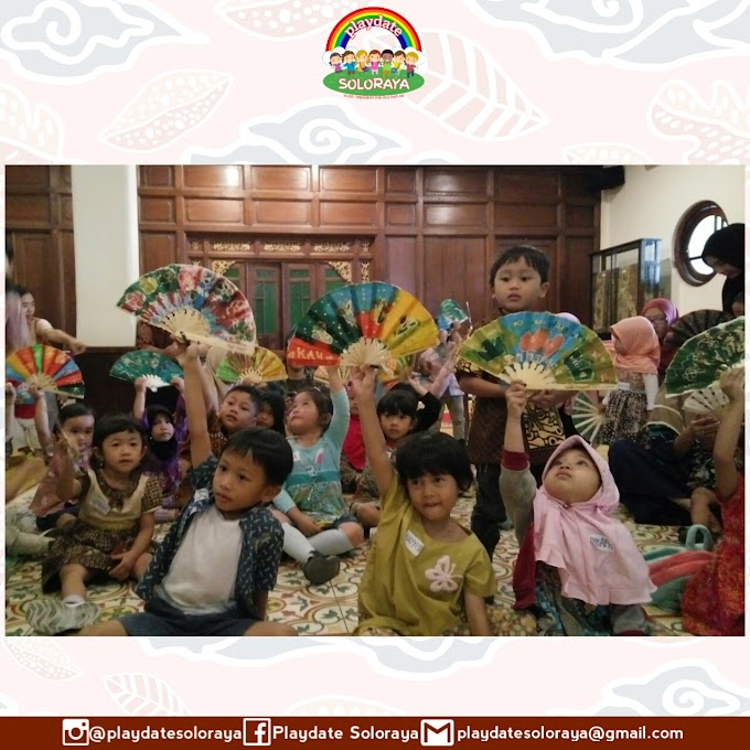 Solo Kota Layak Anak. Ini dia rekomendasi komunitas ramah anak yang wajib di follow