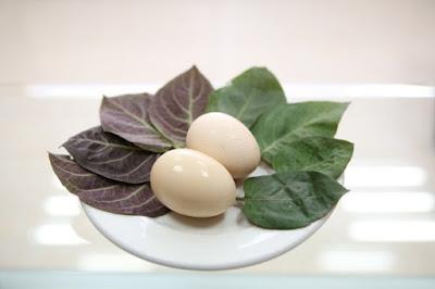 8 món ngon từ trứng gà có tác dụng chữa bệnh