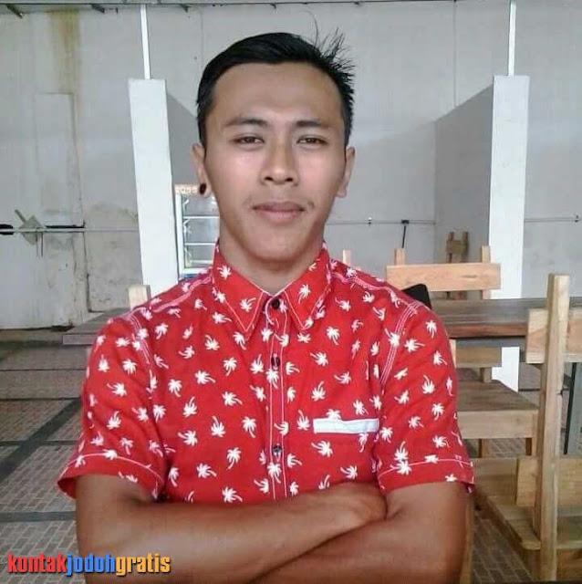 Bayu Febri Pegawai PLN Cari Calon Istri Siap Nikah Jawa Timur