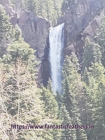 Treasure Falls, Pagosa springs