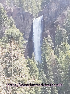 Treasure Falls, Pagosa springs