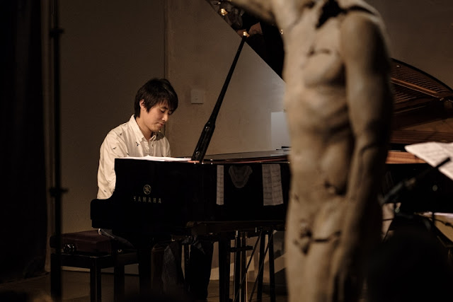 George Fu at Listenpony #16