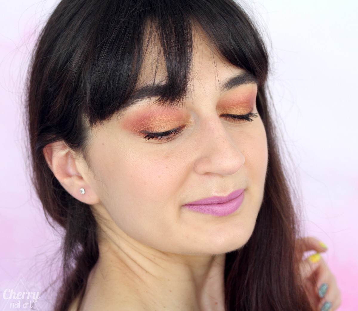 maquillage-kiko-jelly-jungle-palette-fards-à-paupières-02-tropical-sunset