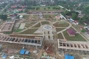 Batal Bangun RTH, di Pihak Ketigakan Bangun Taman Terpadu Rimbo Bujang