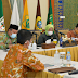 Pimpin Rapat, Wagub Kepri : Pelaksanaan STQ Diundur dan Dilaksanakan Menjadi 23 Juli Hingga 27 Juli 2021