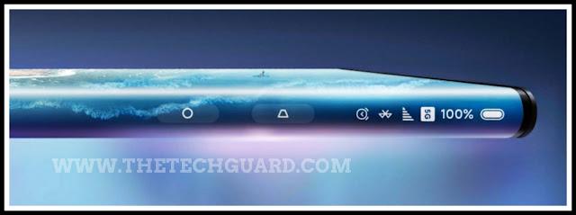Mi Mix Alpha 5G , 108MP & Surround Display