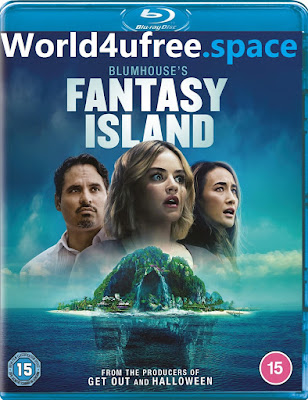 Fantasy Island 2020 Daul Audio 720p BRRip HEVC x265