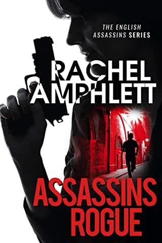 Assassins Rogue by Rachel Amphlett