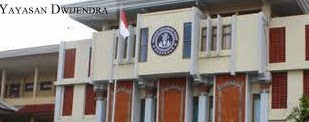 Info Pendaftaran Mahasiswa Baru ( UNDWI ) Universitas Dwijendra Denpasar