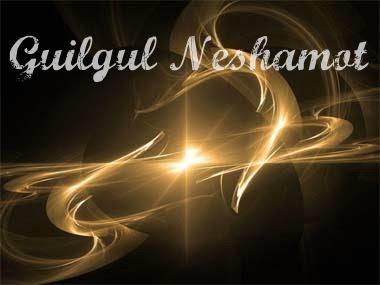 Guilgul e Neshamot