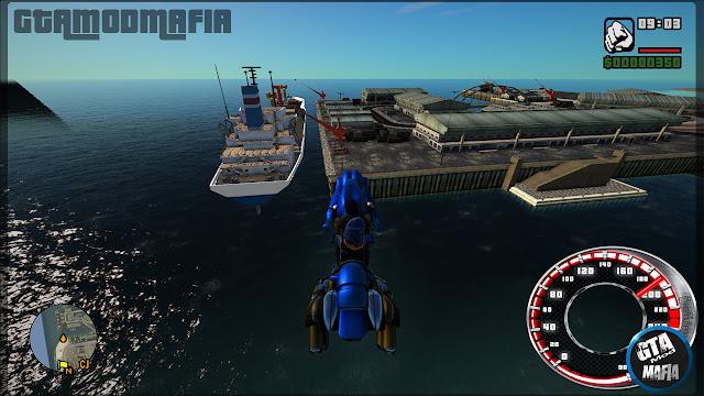 Grand Theft Auto San Andreas V Edition Full Game Setup