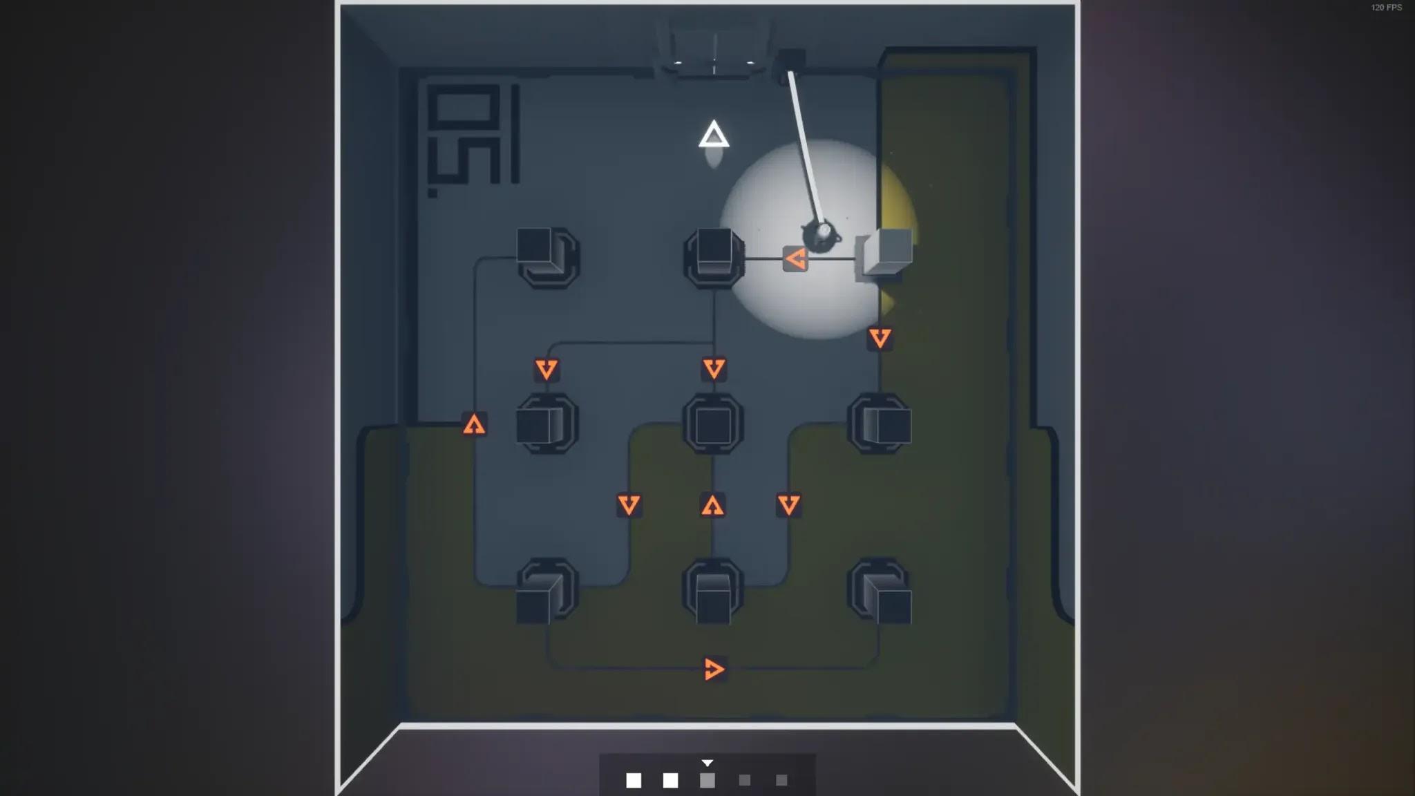 Filament Dependancy Puzzle 3