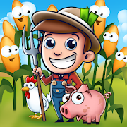 Download Idle Farming Empire Apk Mod Unlimited Coins Free on android