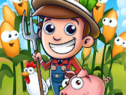 Idle Farming Empire Apk Mod Unlimited Coins Free 100% Work on android