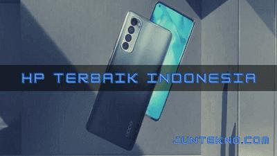 HP Terbaik Indonesia