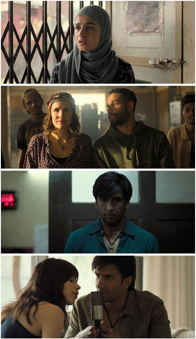 gully boy full movie download filmywap