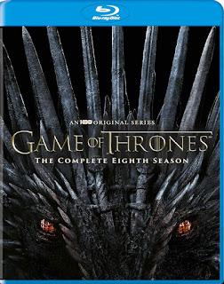 Game of Thrones – Temporada 8 [4xBD25] *Con Audio Latino