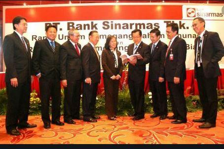 Alamat Lengkap dan Nomor Telepon Kantor Bank Sinarmas di  Cianjur
