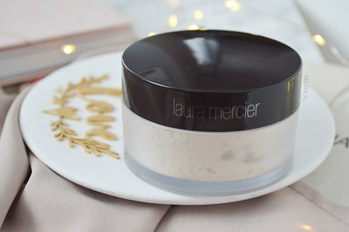 puder laura mercier translucent powder czy warto kupić