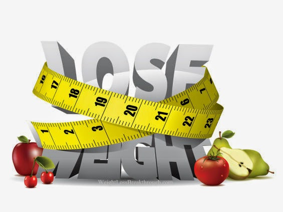 How many calories needed to lose weight?