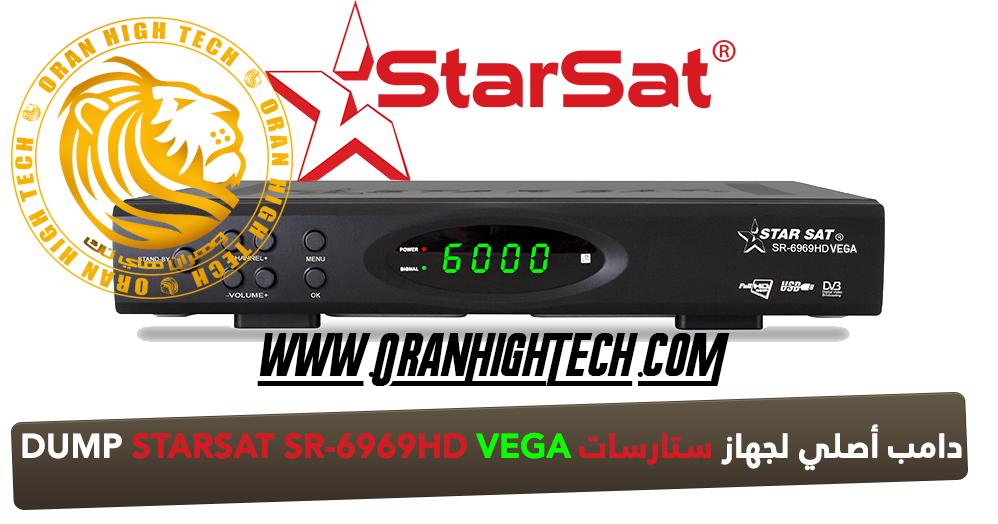 Starsat 6969 Vega