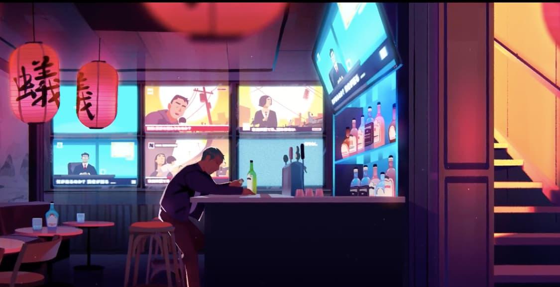 Right Now | Ein wundervoller Pre-Weltuntergangs-Kurzfilm