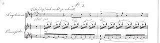 Heinrich Schulz-Beuthen: Acht Dichtungen. No. 3