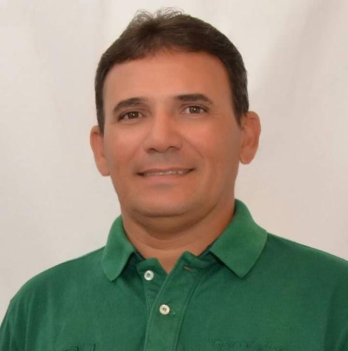 MARINHO pede exoneração do cargo de Secretário de Cultura, Esporte e Lazer