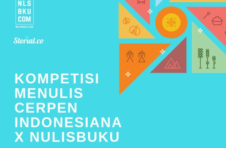 Kompetisi Menulis Cerpen Indonesiana X Nulisbuku 2018 Blog And