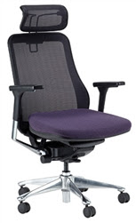 Symbian Office Chair