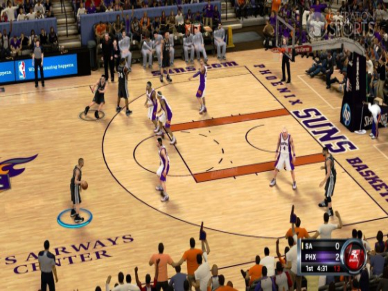 Download NBA 2K12 Free Full Game For PC